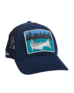 Rep Your Water Wild Steel Hat 1