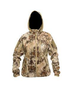 Kryptek Women's Dalibor II Jacket