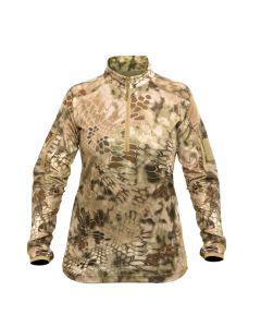 Kryptek Women's Valhalla II Shirt