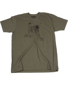 Mystery Ranch Need More Space T-Shirt 1