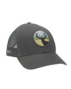 Rep Your Water Whitetail Buck Hat 1