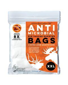 Koola Buck XXL Elk/Moose Quarter Anti-Microbial Game Bag