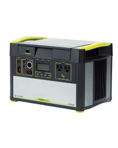 Goal Zero Lithium 1400 110V Generator
