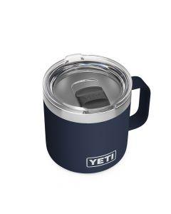Yeti Rambler 14oz Mug with Magslider Lid