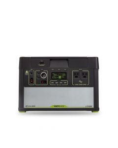 Goal Zero YETI 1400 Lithium Power Station V2