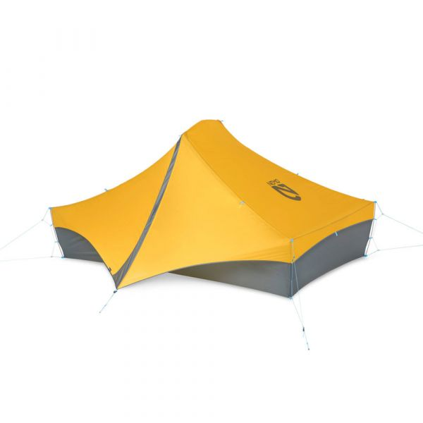 Nemo Rocket 2 Person Ultralight Tent Free Shipping