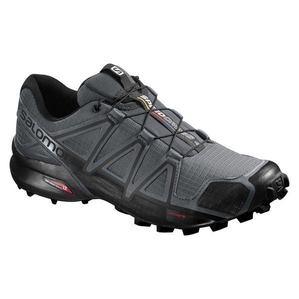 Salomon Speedcross 4 Trail-Running
