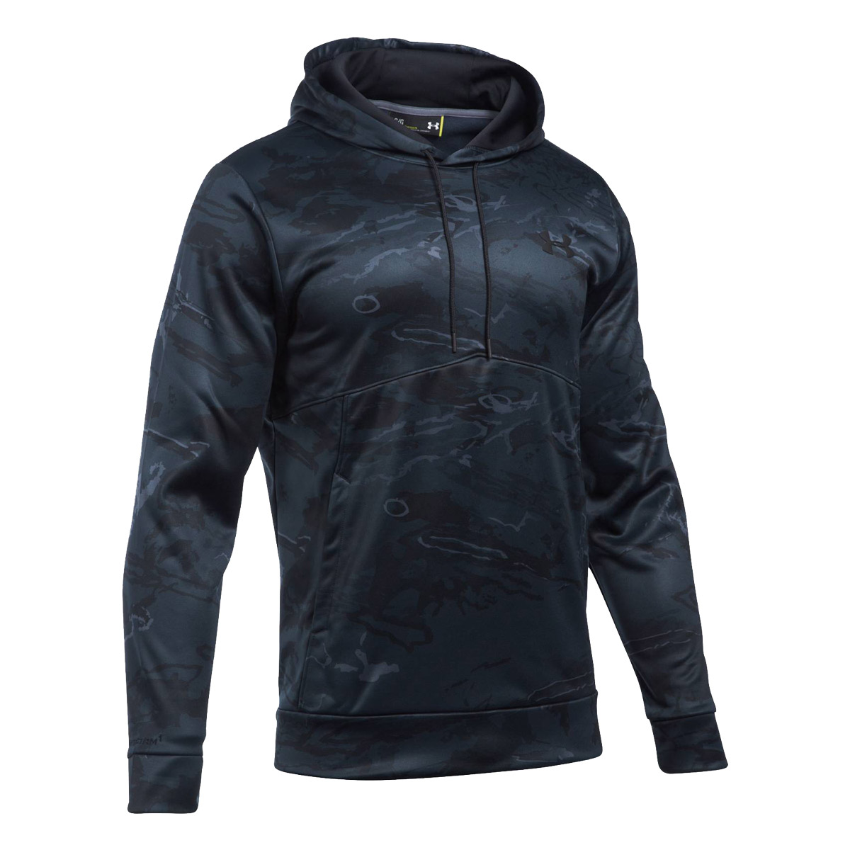 Under armour hunting hoodies