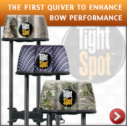Shop TightSpot Quivers on BlackOvis