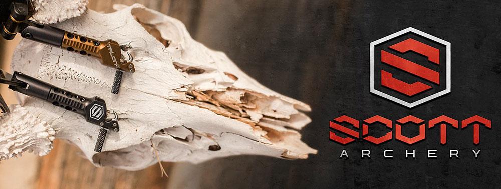 Scott Archery Releases