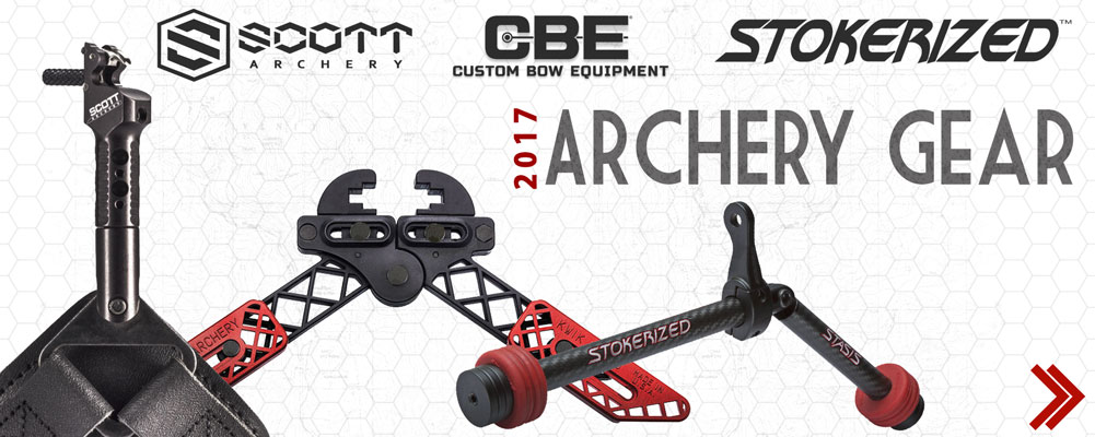 2017 Archery Products