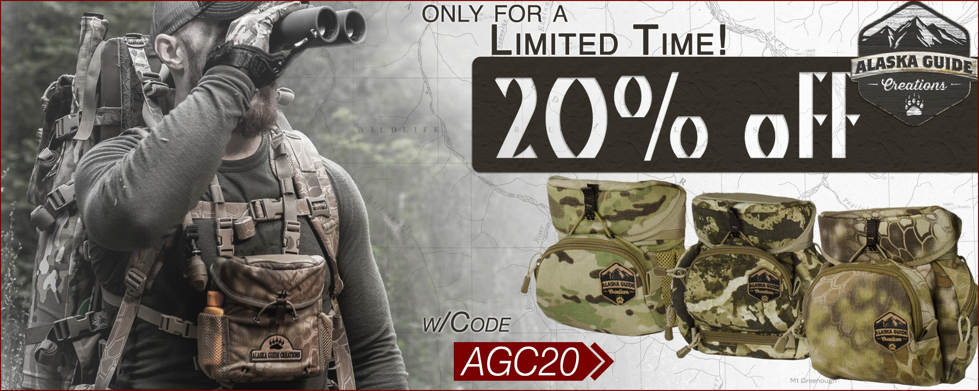 Save on AGC