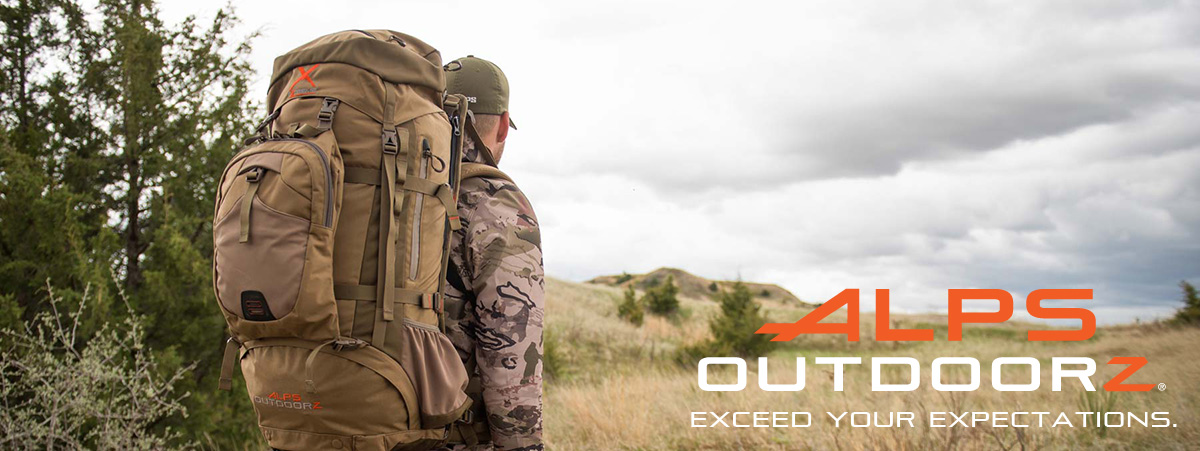 ALPZ Hunting Backpacks