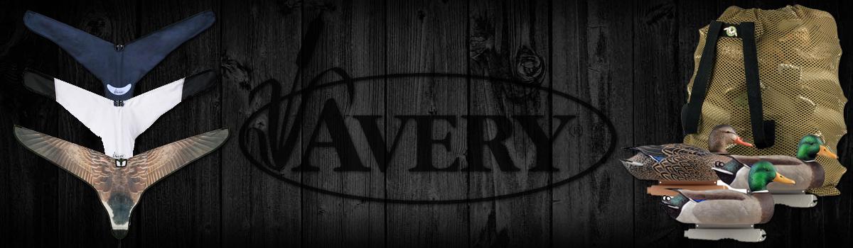 20a8b016e3fe7 Avery Outdoors | Avery Waterfowl | Waterfowl Gear