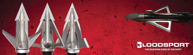 Bloodsport Archery Brands
