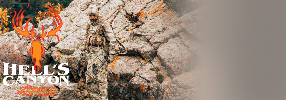 Browning Hells Canyon Speed Hunting Clothing