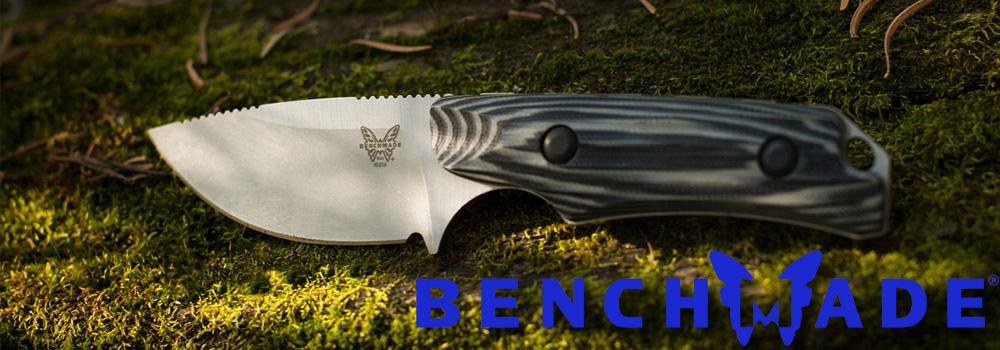 Bechmade Knives