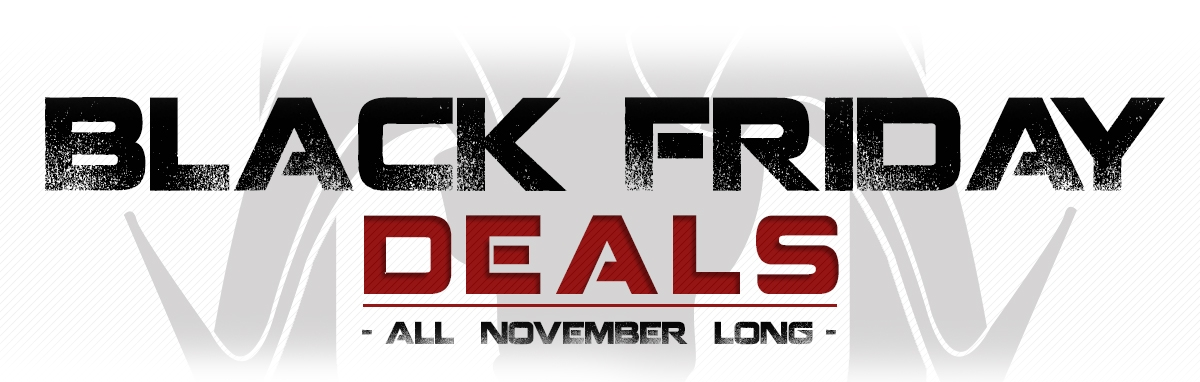Welcome to Black Friday | BlackOvis