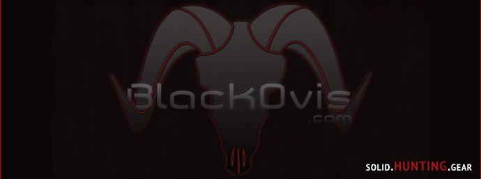 Shop BlackOvis.com Merchandise