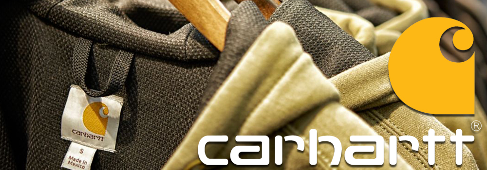 Shop Carhartt Premium Outdoor Clothing on BlackOvis.com