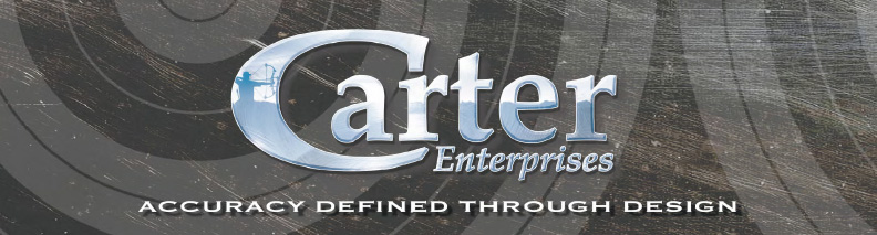 Carter Archery Releases