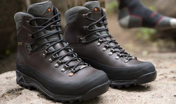 Crispi Kenai Hunting Boots