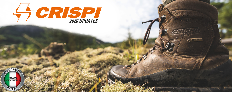 Shop Crispi Hunting Boots