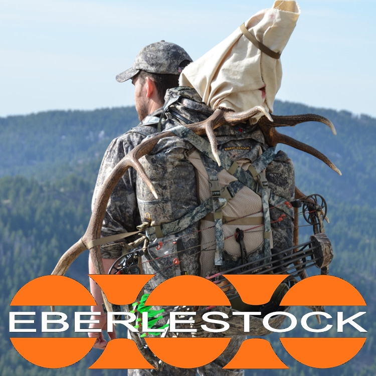 Eberlestock Hunting Backpacks and Tactical Packs