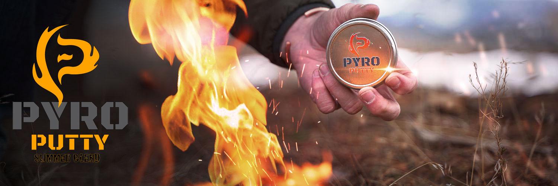 Pyro Putty
