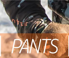 First Lite Pants