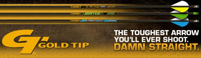 Shop Gold Tip Arrows