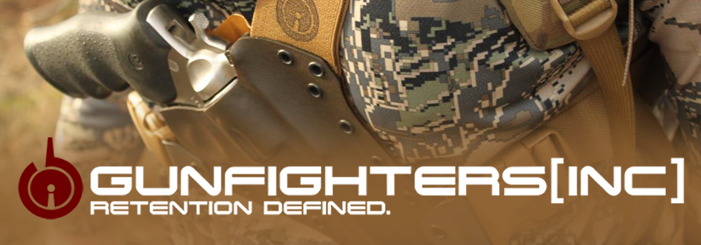 Gunfighter Inc. - Holsters