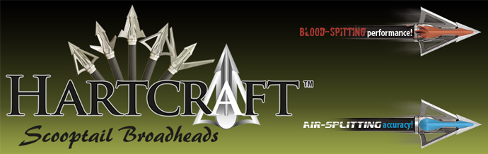 Hartcraft Broadheads