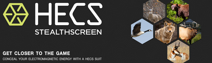 HECS Stealthscreen