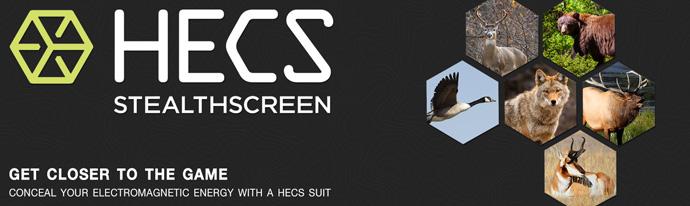 HECS Stealthscreen
