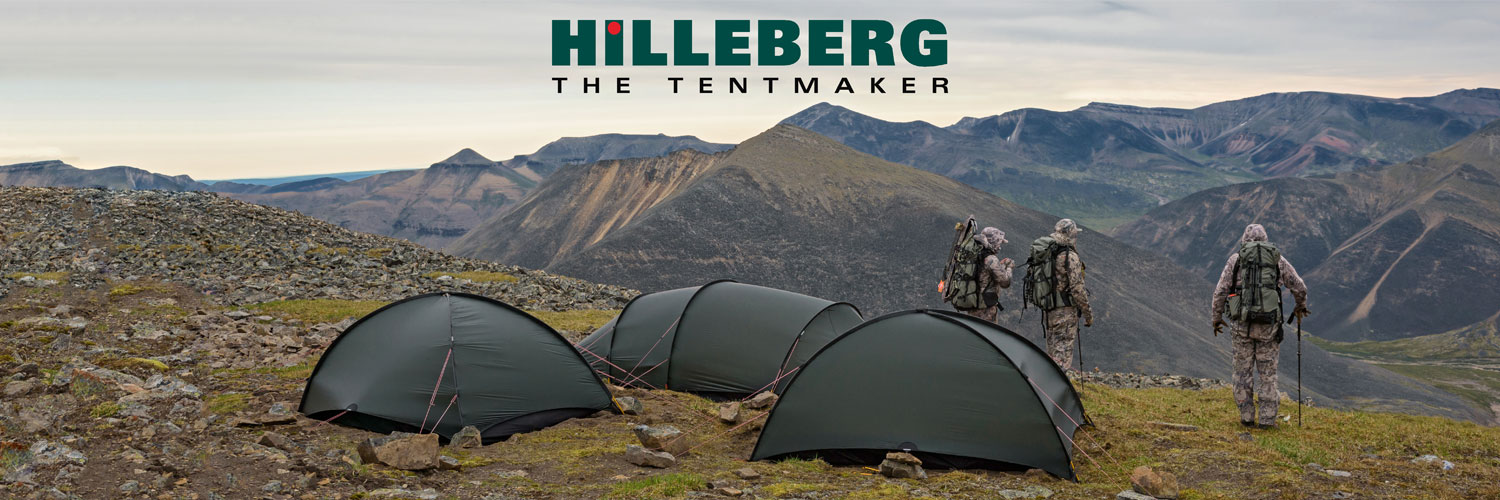 Hilleberg - The Tentmaker