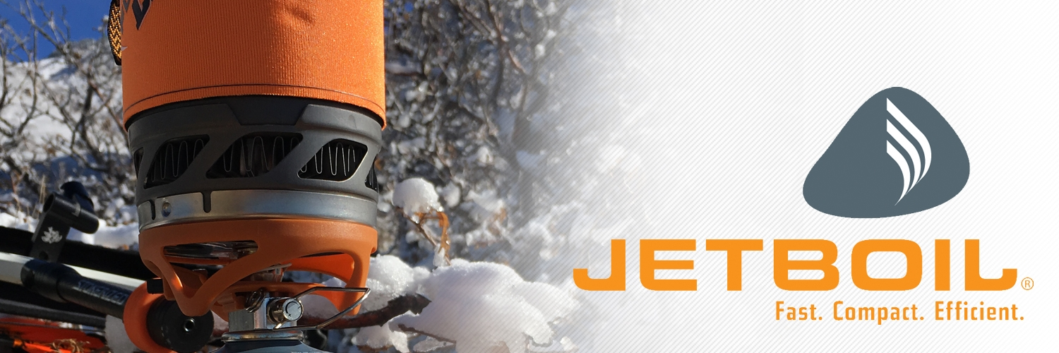 Jetboil Backcountry Stove Solutions