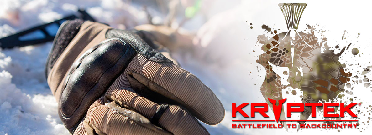 Shop Kryptek Technical Hunting Gear on BlackOvis.com