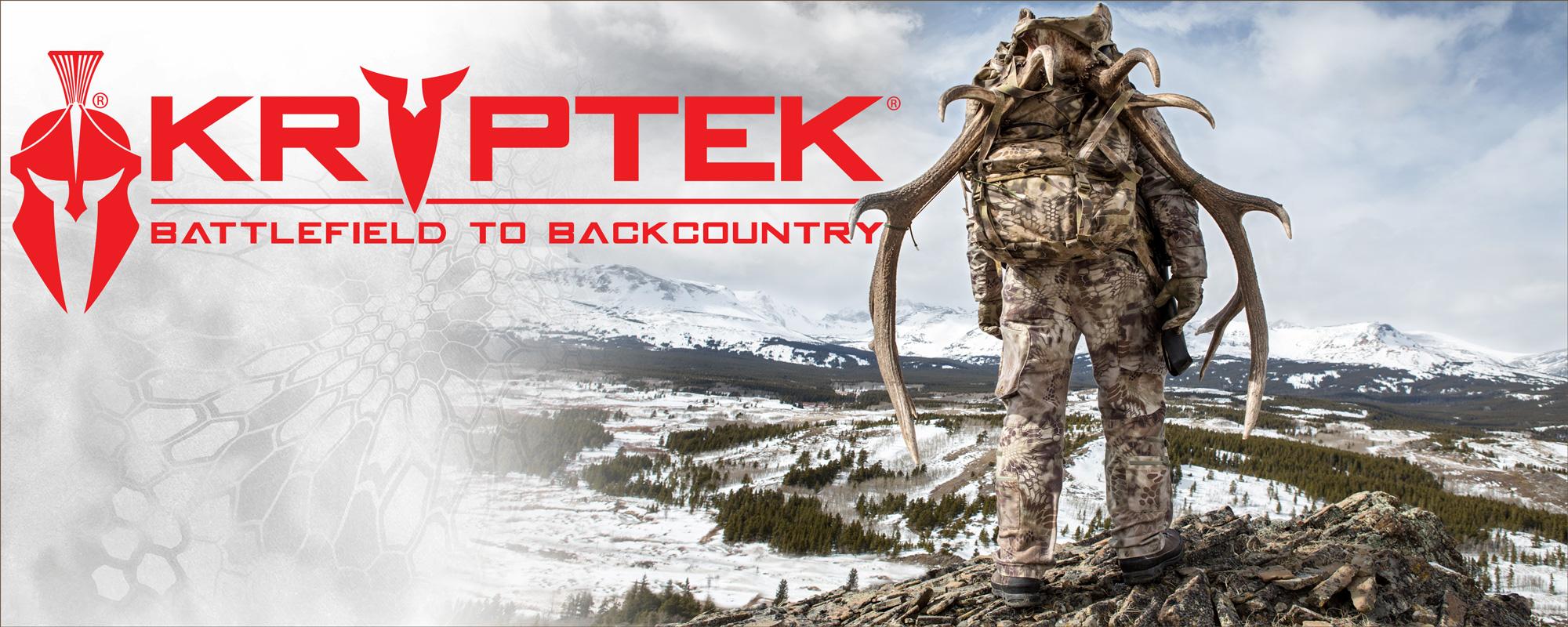 2016 Kryptek Hunting