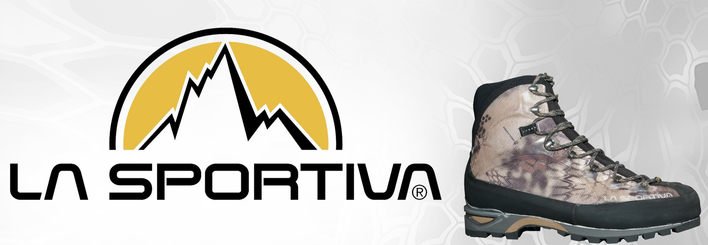 La Sportiva Hunting Boots