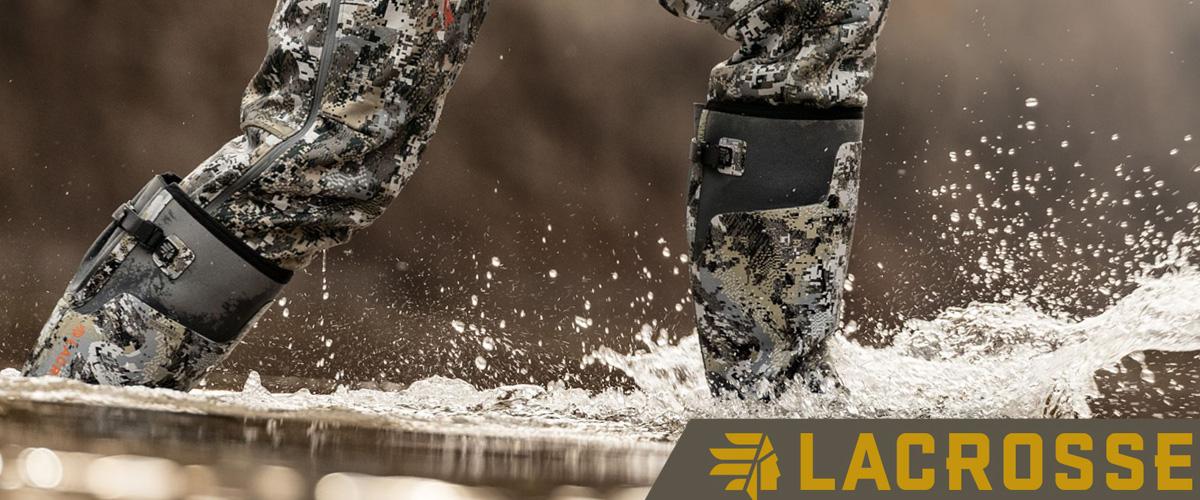LaCrosse Footwear - BlackOvis.com