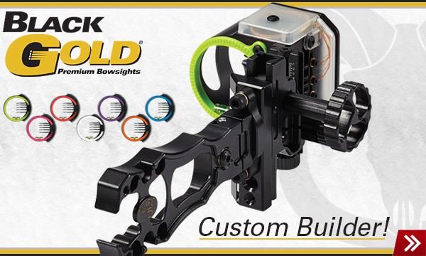 Black Gold Custom Builder