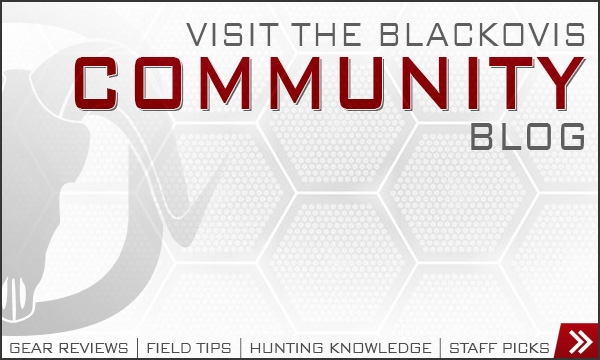 BlackOvis Community