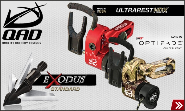 Shop QAD Archery