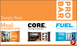 Probar Meal, Energy, and Protein Bars