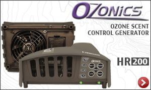 Ozone Scent Control