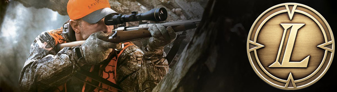 Leupold Hunt and Sporting Optics