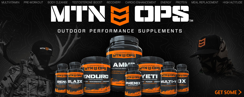 MTN OPS Supps