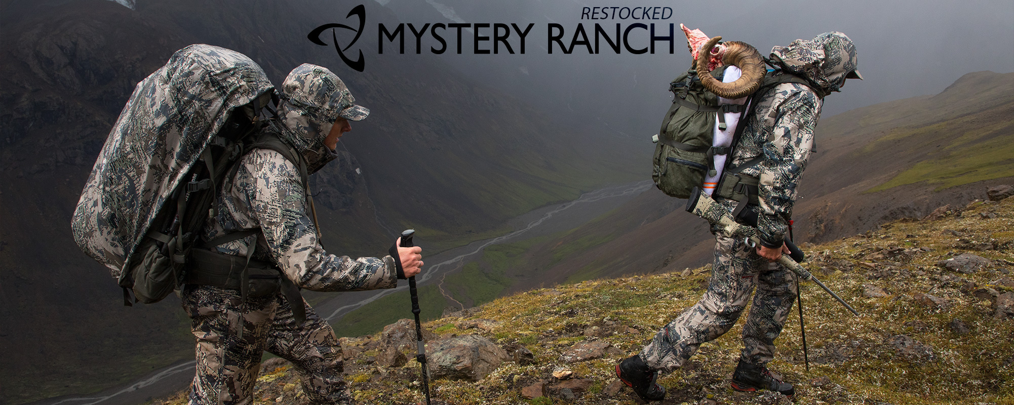 Shop Mystery Ranch