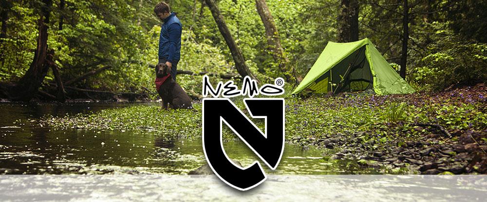 Shop for all NEMO Equipment on BlackOvis.com